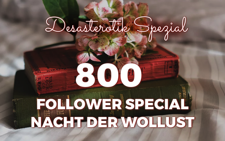 nacht der wollust 800 follower special internal screaming inc. Black Bedroom Furniture Sets. Home Design Ideas